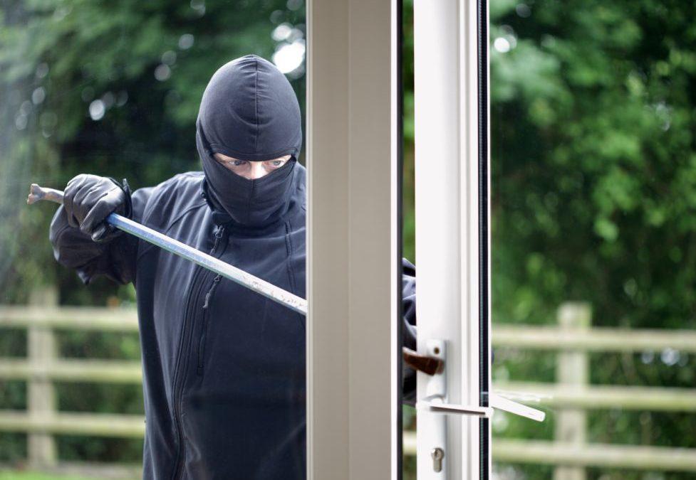 Burglar-Resistant Homes